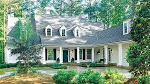 farmhouse plans southern living southern country house plans southern living small country house