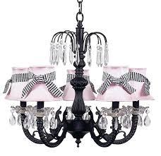 glamorous pink chandelier editonline us