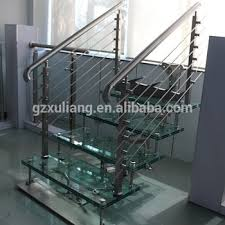 Stainless Steel Banister Rail Stainless Steel Railing Stair Railing View Stair Railing Xuliang