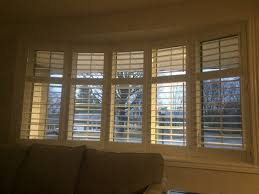 Bow Window Shades Residential Sun Tek Window Coverings