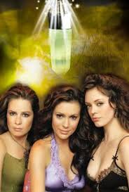 Blinded By The Whitelighter Charmed 1998 Series Cinemorgue Wiki Fandom Powered By Wikia