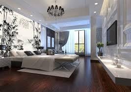 chambre adulte noir chambre adulte noir et blanc 5 lit contemporain bona wenge