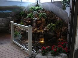 indoor fish pond ideas garden ideas 29 wonderful indoor