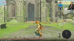 360 Square Feet In Meters by Another Map Size Calculation 101 98 Square Kilometers Zelda