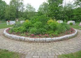 memorial garden valley falls road cemetery memorial tankerhoosen valley gardens