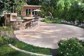 Backyard Paver Patio Designs Pictures Minneapolis Patio Design And Installation Services Kg Landscape