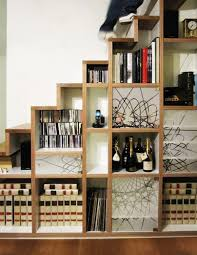 Office Wall Organizing System Mesmerizing Dvd Storage System Ideas Showcasing Great Display Rack