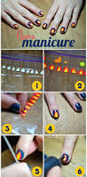 23 amazing nail art secrets you can do on yourself