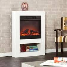 electric fireplace walmart black friday love this hampton bay derry 32 in compact infrared electric