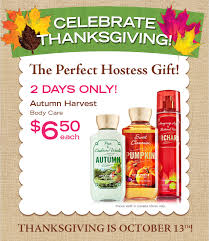 thanksgiving offers bath works canada thanksgiving offers get the autumn