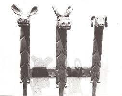 master blacksmith francis whitaker bighorn forge u0027s weblog