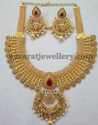 jewelry gold diamond necklace images 464 best uncut diamond jewellery images diamond jpg