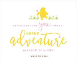 simple ideas baby shower quote cool idea winnie the pooh