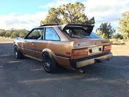 1980 toyota corolla for sale toyota corolla fastback 1980 orange for sale te720550908 1980