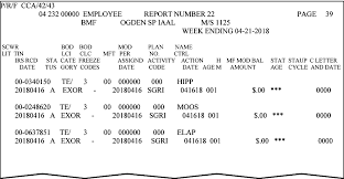 3 13 2 bmf account numbers internal revenue service