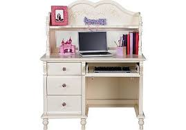 rooms to go white table rooms to go desks vanitys polyvore onsingularity com