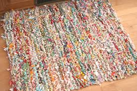 crazy mom quilts crazy mom quilts one way to knit a rag rug