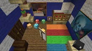 comment faire une chambre minecraft comment faire une chambre pour bébé minecraft