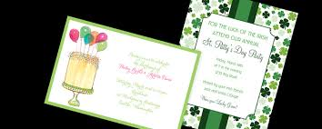 themed invitations themed party invitations by invitationconsultants