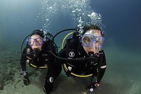 diving active andalus
