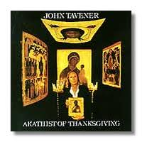 classical net article tavener discography