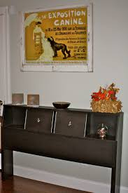 entry way table ideas headboard entry way table