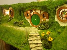 hobbit hole happy hobbit there and back again around sarehole mill pitchup com