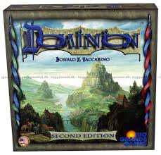 dominion buy dominion 2nd edition today ships all weekdays
