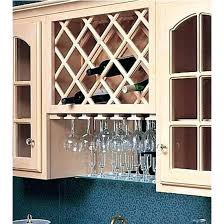 Kitchen Cabinet Drawings Kitchen Cabinet Wine Rack New Windsor Wall Cabinet Display With