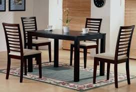cheap kitchen table sets nilkamal plastic dining table set price eye catching home design
