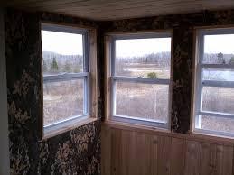 4x4 Elevators Deer Blind Building A Deer Stand Mn Deer Hunting Bear Elk Moose Fishing