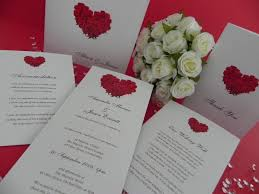 Red Wedding Invitations Cheap Wedding Invitations From 99c Each Affordable Wedding Invites