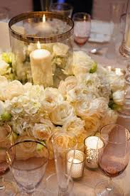 hydrangea wedding centerpieces white carnations hydrangeas and roses create an exquisite wedding