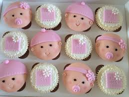 get 20 cupcakes for baby shower ideas on pinterest without