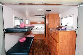 Bunk Beds For Caravans Buying A New Rv