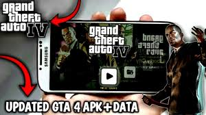 gta 4 apk gta 4 apk data 80 mb android andropolice