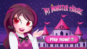 my monster house doll house u0026 decoration game for iphone and