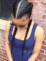 best 25 two goddess braids ideas on pinterest 2 cornrow braids