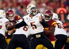 ranking the 2017 usc football schedule by threat level page 5