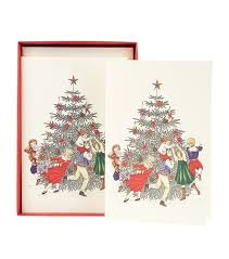 Decoration Of Christmas Cards by Christmas Cards Harrods Com