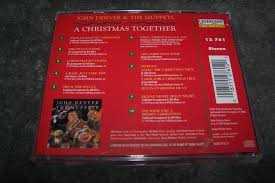 denver the muppets a together cd ebay