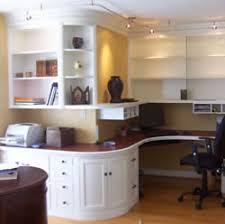 Home Office Design Gallery Good Stunning Office Design And Office - Custom home office design ideas