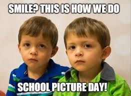 Boys Meme - when tara met blog my twin boys school photo meme