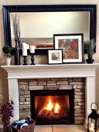 decor 50 simple tips decorating fireplace mantel designs ideas
