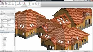 Wood Truss Design Software Free by Roof Framing Extensions For Autodesk Revit Youtube