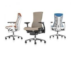 herman miller aeron vs embody office chair comparison