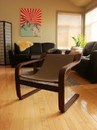 Ikea Hack Chairs by Materials Poang Fabric Walnut Finishdescription I Had An Ikea
