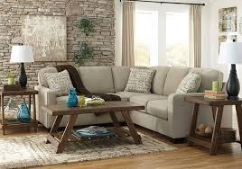 inmon charcoal sofa set lexington overstock warehouse