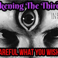 Third Eye Blind Meaning Of Name Awakening The Third Eye Be Careful What You Wish For In5d