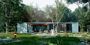 forest house forest house concept on behance